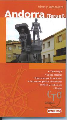 Vive y Descubre  Andorra (Teruel)