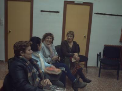 Grupo de lectura