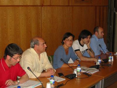 CONCURSO LITERARIO J.M. SAURAS