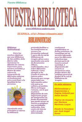 BOLETIN NUMERO 60