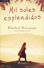 "Kalhed Hussein: ""Mil soles espléndidos"""