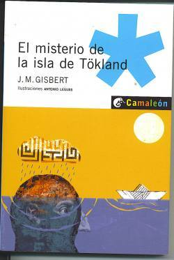 Misterio en la isla de Tokland