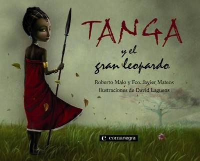 Una sugerencia infantil: Tanga y el gran leopardo